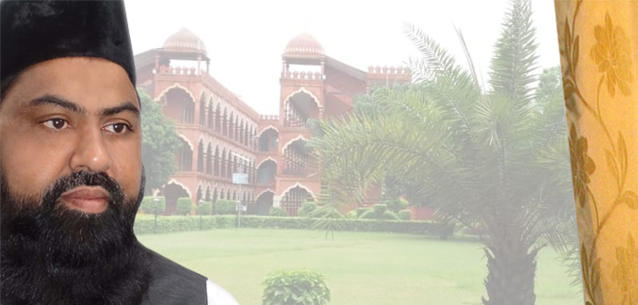 Hakeem Siraj Uddin Hashmi