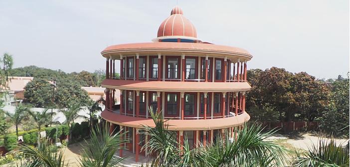 Molana Azad Library